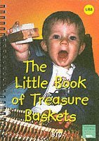 The Little Book of Treasure Baskets (h�ftad)