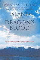 Island of the Dragon's Blood (h�ftad)