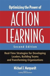 Optimizing the Power of Action Learning (inbunden)