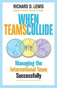 When Teams Collide (h�ftad)
