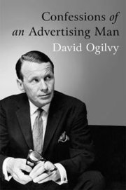 Confessions of an Advertising Man (h�ftad)
