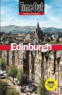 Time Out Edinburgh (h�ftad)