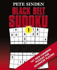 Black Belt Sudoku (h�ftad)