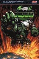 World War Hulk (h�ftad)