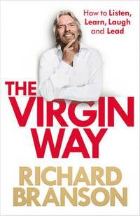 The Virgin Way (h�ftad)