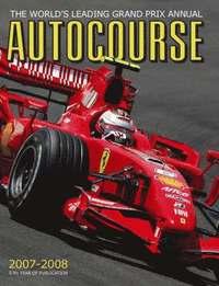 Autocourse (inbunden)