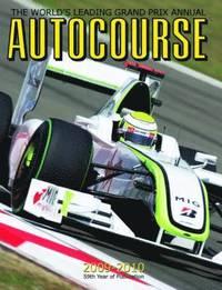 Autocourse Annual (inbunden)