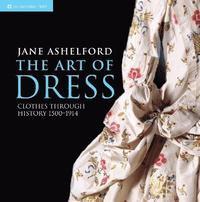 The Art of Dress (h�ftad)