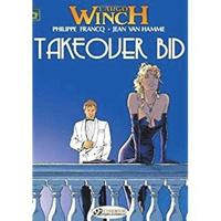 Largo Winch: v. 2 Takeover Bid (h�ftad)