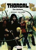Thorgal: v. 4 Archers (h�ftad)