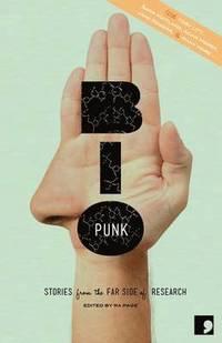 Bio-Punk (h�ftad)