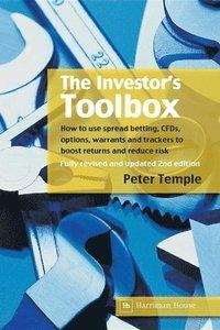 The Investor's Toolbox (h�ftad)