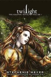 Twilight: The Graphic Novel: v. 1 (inbunden)