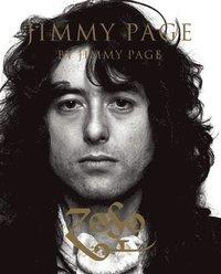 Jimmy Page by Jimmy Page (inbunden)