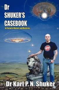 Dr Shuker's Casebook (inbunden)