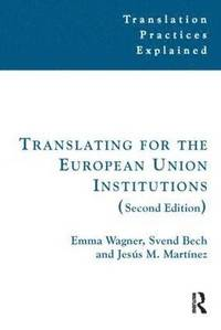 Translation for the European Union II (h�ftad)