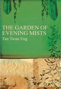 The Garden of Evening Mists (h�ftad)