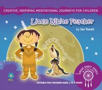 Little White Feather (mp3-bok)