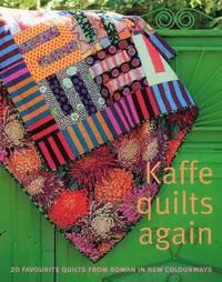 Kaffe Quilts Again (inbunden)