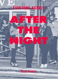 After the Night (h�ftad)