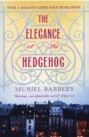 The Elegance of the Hedgehog (mp3-bok)