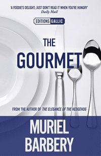 The Gourmet (mp3-bok)