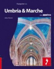 Umbria &; Marche Footprint Full-colour Guide (h�ftad)