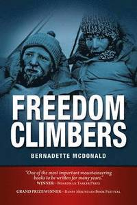 Freedom Climbers (h�ftad)