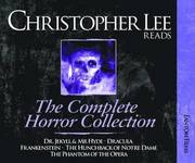 Christopher Lee Reads (ljudbok)