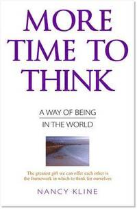 More Time to Think (h�ftad)