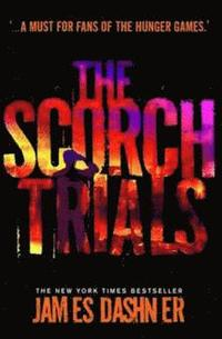 The Scorch Trials (h�ftad)
