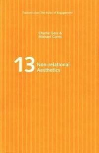 Non-Relational Aesthetics (inbunden)