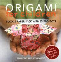 Origami for Children (h�ftad)