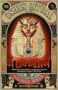 The Osiris Ritual (h�ftad)