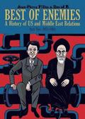 Best of Enemies:   1953-1984