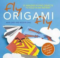 Fly Origami Fly (h�ftad)