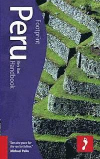 Peru Footprint Handbook (inbunden)