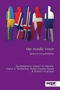 The Nordic Voter (h�ftad)
