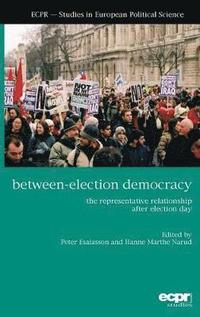 Between-election Democracy (h�ftad)