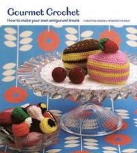 Gourmet Crochet (kartonnage)