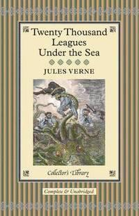 Twenty Thousand Leagues Under the Sea (h�ftad)