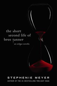 The Short Second Life of Bree Tanner (pocket)
