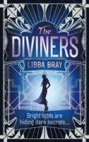 The Diviners (h�ftad)