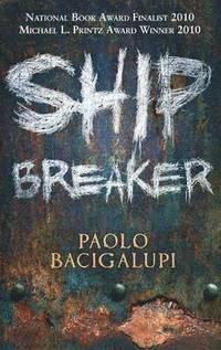 Ship Breaker (h�ftad)