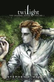 Twilight: The Graphic Novel (inbunden)