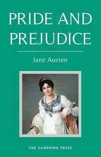 Pride and Prejudice (h�ftad)
