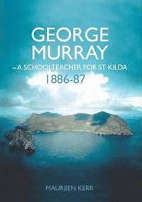 George Murray (h�ftad)