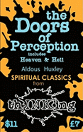 The Doors of Perception: Heaven and Hell (pocket)