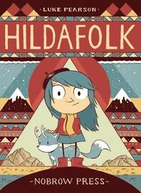 Hildafolk (häftad)