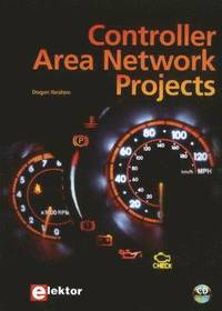 Controller Area Network Projects (h�ftad)